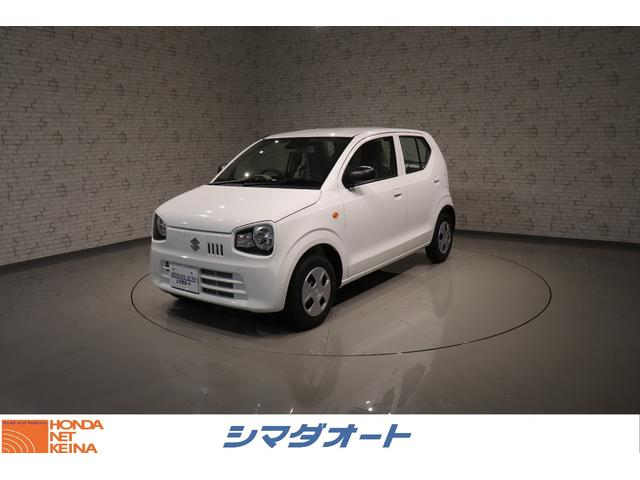 スズキ L セーフティサポート装着車 純正CDオーディオ キーレス クリアランスソナー