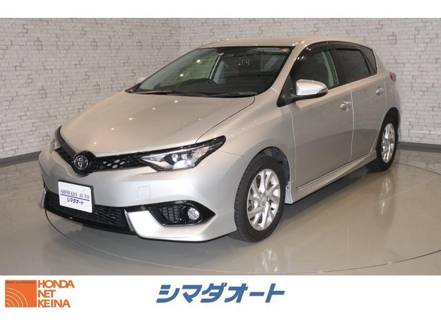 トヨタ RS 社外ナビ 衝突軽減ブレーキ インテリキー ETC LED 6MT ドラレコ
