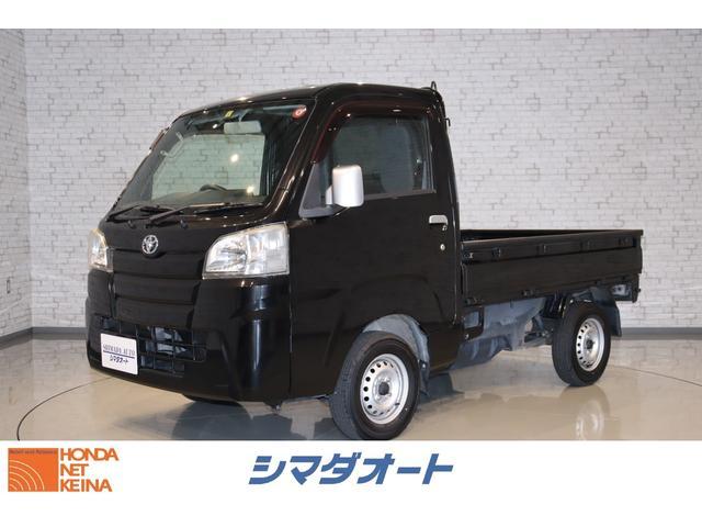 トヨタ スタンダード 農用スペシャル マニュアルエアコン パワーステアリング パワーウィンドウ キーレスエントリー 4WD 後輪デフロック CD ラジオ