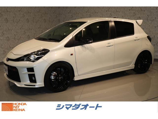 トヨタ GRスポーツGR プリクラッシュセーフティ 純正SDナビ