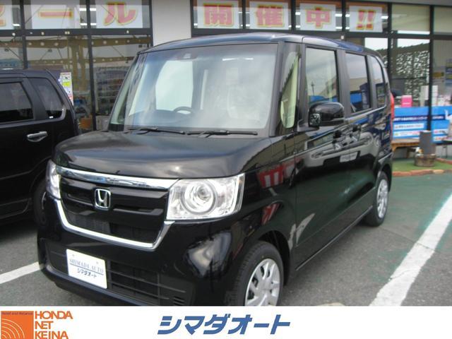 N−BOX(ホンダ) G・Lターボホンダセンシング 中古車画像