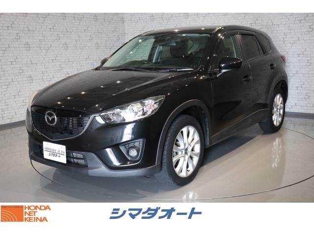 「マツダ」「CX-5」「SUV・クロカン」「奈良県」の中古車
