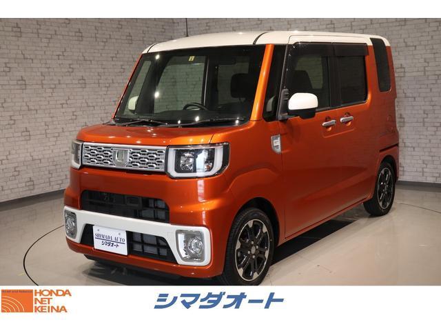 「ダイハツ」「ウェイク」「コンパクトカー」「奈良県」の中古車