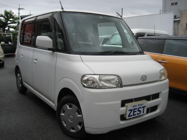 ダイハツ L ベンチシート CD 軽自動車 コラムオートマ