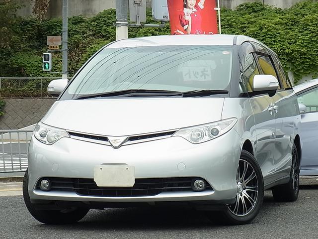 トヨタ X Bモニタ付HDDナビ 左側電動スライド Tチェーン