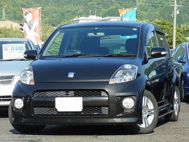 トヨタ レーシー TRDスポーツM 5MT HDDナビ Tチェーン