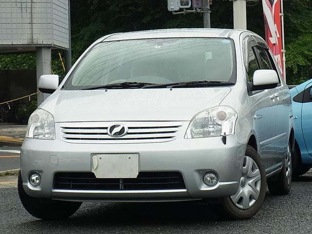 トヨタ Gパッケージ Bモニタ付ナビ 左側電動ピラーレス Tチェーン