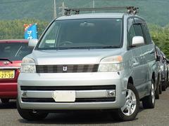 ヴォクシーXリミテッド 4WD 左側電動 キセノン Tチェーン