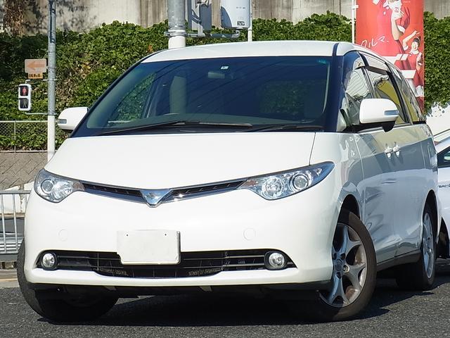 トヨタ G Bモニタ付ナビ 電格サードシートリアゲート 両側電動
