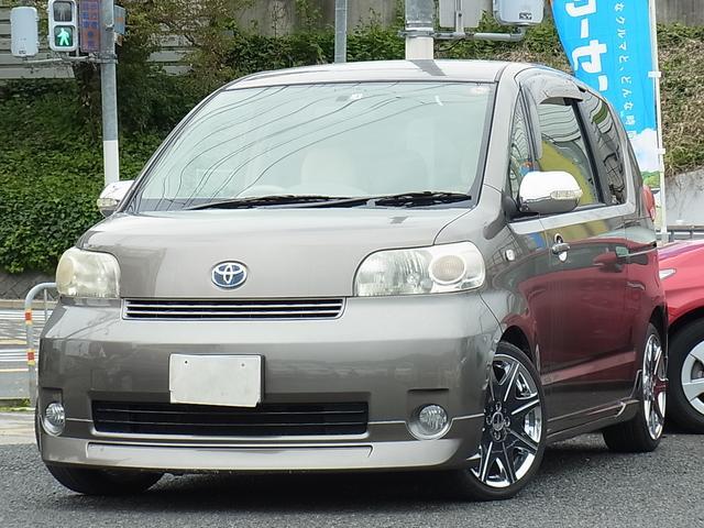 トヨタ 150r フルエアロ HDDナビTV キセノン Tチェーン