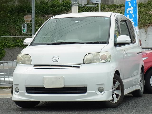 トヨタ 150r Gパッケージ エアロ ナビTV ETC Tチェーン