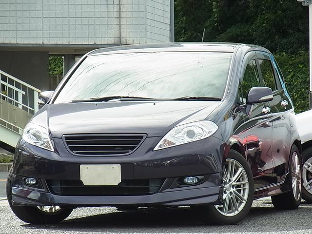 ホンダ 20X エアロ Bモニタ付ナビETC キセノン Tチェーン