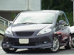 エディックス20X エアロ Bモニタ付ナビETC キセノン Tチェーン