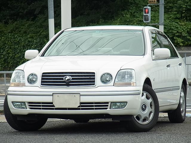 プログレ(トヨタ) NC250 プライムセレクション 中古車画像