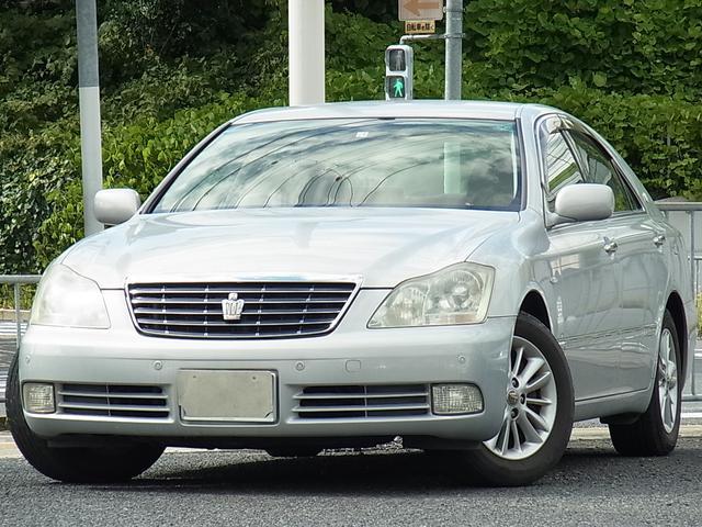 トヨタ ロイヤルサルーン Bモニタ付ナビETC キセノン Tチェーン