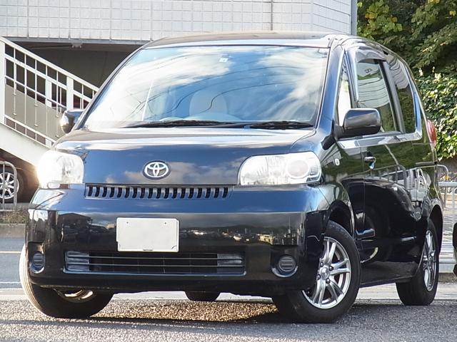 トヨタ 130i Bモニタ付ナビ ETC 電動スライド Tチェーン