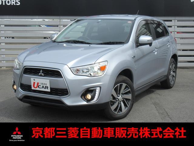 G メモリーナビ 三菱認定中古車保証 元レンタカー使用