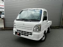キャリイトラックKCエアコン・パワステ  2WD 5MT 届け出済み未使用車