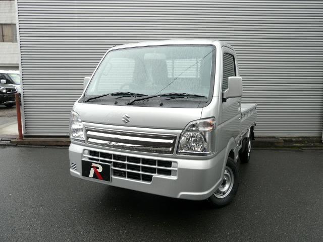 スズキ KCスペシャル3型PW キーレスWAB ABS 2WD AT