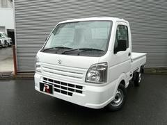 キャリイトラックKCエアコン・パワステ WAB ABS 2WD AT 4型