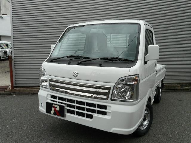 スズキ KCスペシャルPWキーレスWAB ABS 2WD AT 3型