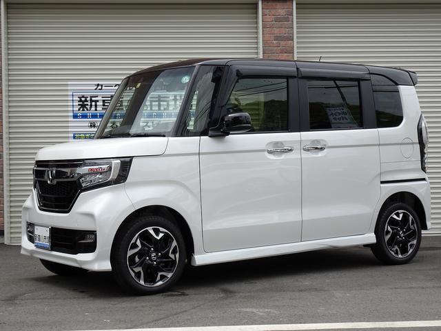 ホンダ G・EXホンダセンシング 4WD IIトン シートヒーター