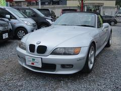 BMW Z3ロードスター2.0 キーレス 革シート パワーシート ディーラー車 右H