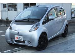 アイミーブM 10.5kWh 電気自動車  ストラーダSDナビ付き