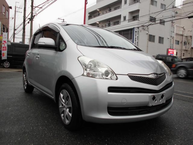 トヨタ X HDDナビワンセグETC