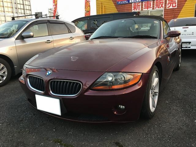 BMW 2.5i ETC キセノン