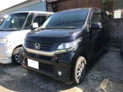 N−WGNカスタムG・Aパッケージ ナビ TV 軽自動車 ETC