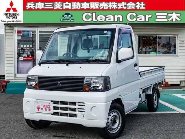 三菱 VX-SE 4WD 5速マニュアル AC PS