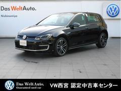 VW ゴルフGTEベースグレード・ディスカバープロ・RC・ACC・ETC