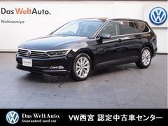 VW パサートヴァリアントコンフォートライン・ディスカバープロ・RC・LED・ACC