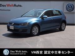 VW ゴルフ40thエディション特別限定車・ディスカバープロ・ETC