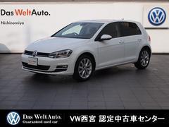 VW ゴルフTSIハイライン・ディスカバープロ・ACC・RC・ETC