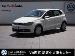 VW ポロTSIコンフォートライン・コンポジションメディア・ドラレコ