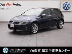 VW ゴルフTSIハイライン・ディスカバープロ・RC・ACC・ETC