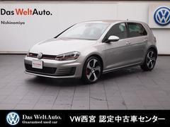 VW ゴルフGTIベースグレード・ディスカバープロ・ACC・RC・Dセレクト