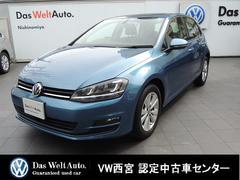 VW ゴルフコンフォートライン・ディスカバープロ・RC・ACC・ETC