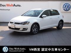 VW ゴルフTSI HLコネクト・Dプロ・ACC・Rカメラ・レーンキープ