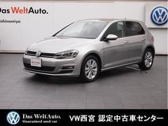 VW ゴルフTSI CL・ディスカバープロ・リアカメラ・ETC・ACC・