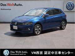VW ポロTSIコンフォートライン・Dプロ・RC・オートエアコン