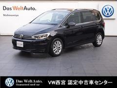 VW ゴルフトゥーランTSIコンフォートラインUGP・Dプロ・ETC・RC・ACC