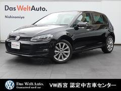 VW ゴルフTSI コンフォートライン コネクト ・Dプロ・RC・ACC