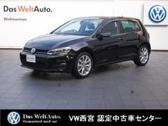 VW ゴルフTSI コンフォートライン コネクト・Dプロ・RC・ACC・