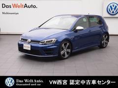 VW ゴルフRDプロ ・FRセンサー・ACC ・ドラレコ・取締レーダー