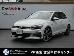 VW ゴルフGTIパフォーマンス ・Dプロ・RC・ACC・Lキープ・Sアシスト