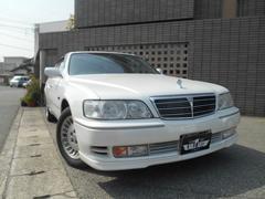シーマ41LV VIP