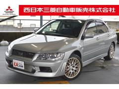 ランサーエボリューションVII GT−A 4WD ターボ HID